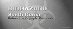 Biohazard South Korea.