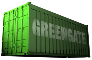 Greengate Container